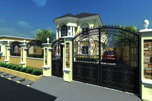 Hebron Homes